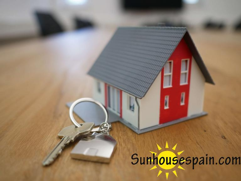Sun House Spain - Sell With Us